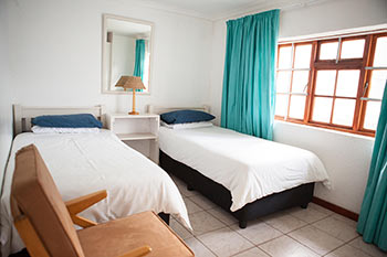 No 1 Cottage - Jeffreys Bay Accommodation